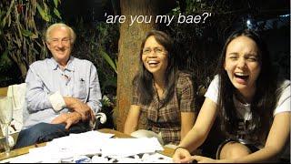 Teaching My Parents Internet Slang | ASHA ETC