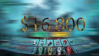 Legendary Contract | $16800 UNLYCKY SPINS EVER | თუ გინდათ უყუროთ საშინელებას აქარის ✌