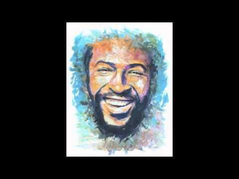 Sexual Whisper (Marvin Gaye Tribute)