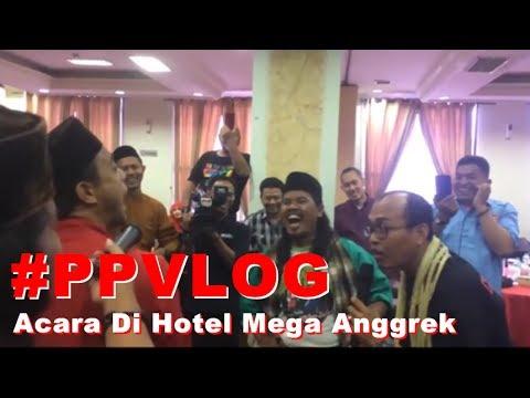 #PPVLOG [10] Hotel Mega Anggrek, Jakarta Barat - Sanggar Bang Bens