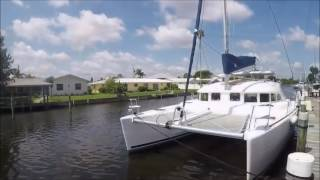 2009 Lagoon 380 Catamaran Owners Version For Sale