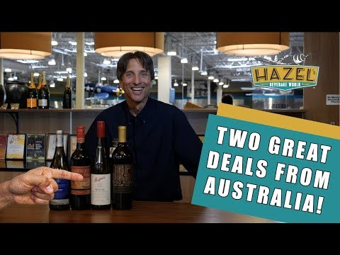 Tasting Notes On Great Australian Wine Deals!