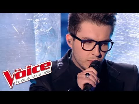 Madonna – Frozen | Olympe | The Voice France 2013 | Prime 4