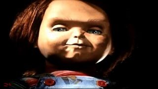 ★CHILD'S PLAY 2★CHUCKY REBORN AND BACK AT IT! 🔪💀1080pHD✔ PT1👍