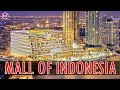 MALL TERBESAR DI INDONESIA