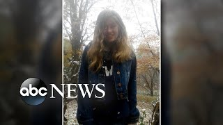 Missing girl was home when parents shot dead: Sheriff