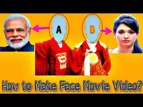 how to use movie studio app