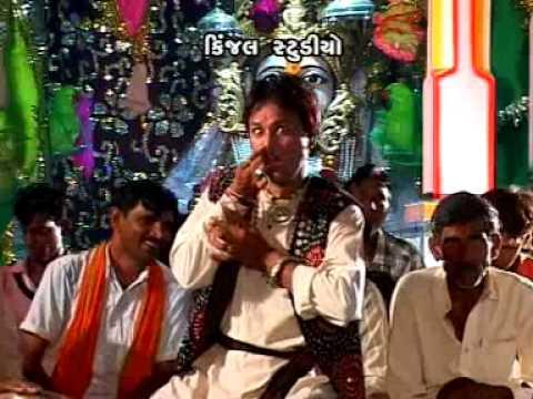 gujarati ramdevpir mandali bhajan songs - dhanya dhanya purush taru bhayad - album :  ramdevpirni