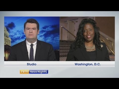 Democrat lawmaker authored pro-life law now before the Supreme Court - EWTN News Nightly