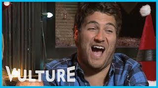 Vulture On Set: The 'Happy Endings' Cast Discusses Sex in Bathrooms and Drunk Karaoke