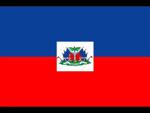 I.R.V. - Tears of My People (Tribute to Haiti)