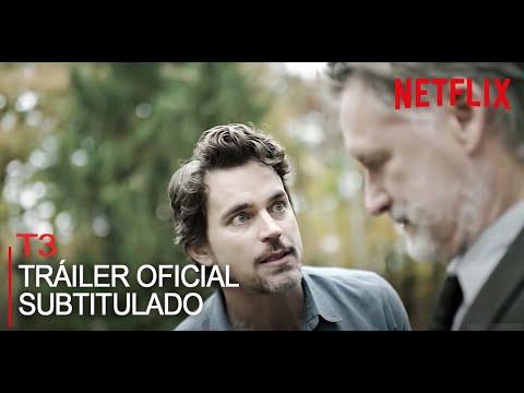 The Sinner T3 Netflix Tráiler Oficial Subtitulado