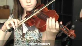 How to Improvise on Violin, Viola, Cello using Pachelbel