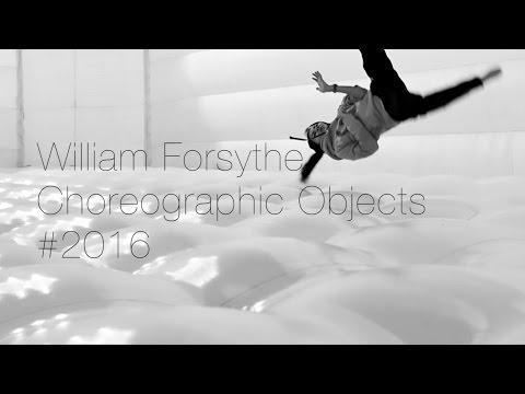 161220#2  - William Forsythe