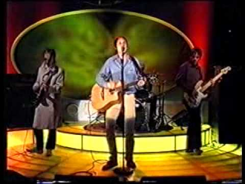 Ocean Colour Scene 'Up On the Downside' On the Late Late Show