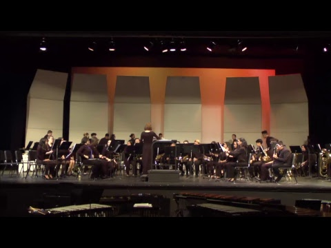 Maine East High School: 2019 Spring Band Concert