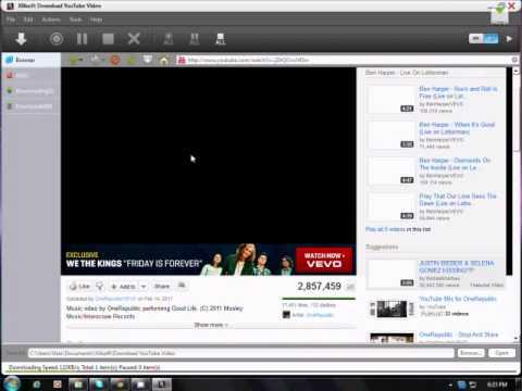 latest xilisoft youtube downloader