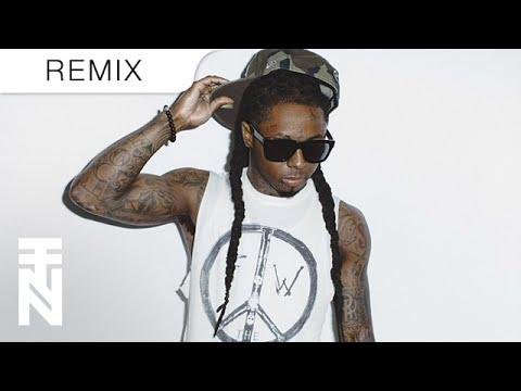 Lil Wayne  A Milli Y2K Trap Remix