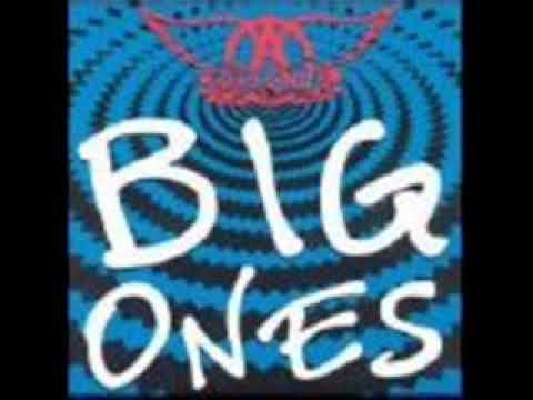 11 The other side Aerosmith 1994 Big Ones