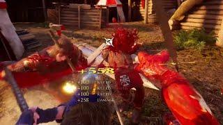 Mordhau #14 - TRIPLE KILL