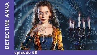 Detective Anna. Russian TV Series. Episode 56. StarMedia. Detective. English Subtitles