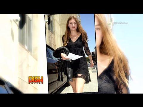 Roosmarijn De Kok, Vogue Model, Accused Of Stealing Chocolate Bars