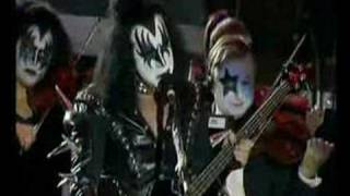 Kiss Symphony - Act two - 09  Goin Blind