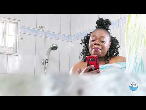 GUYANA WATER INCORPORATED E-BILLING