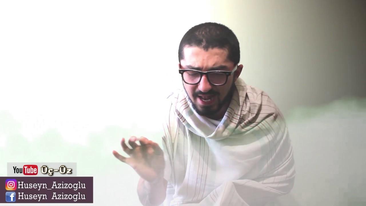 İçerde Yusuf müdür öldü yoxsa? :D - Huseyn Azizoglu vine 2017