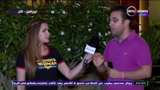 الحريف - الناقد احمد درويش: الكلام الذي تردد حول مروان محسن غير صحيح وهذا اقرب تشكيل للمنتخب