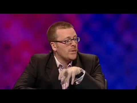 Frankie Boyle on Thatcher's Funeral