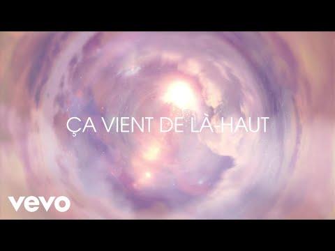 Chimène Badi - Là -haut (Lyric vidéo)