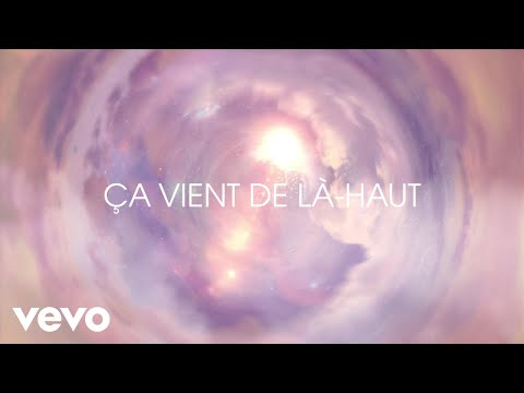 Chimène Badi - Là-haut (Lyrics vidéo) thumbnail