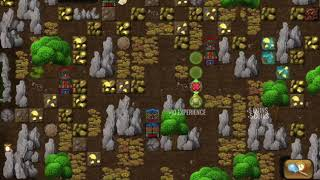 MOBILE [~Wild West 2~] #6 Hills By Silver Lake - Diggy's Adventure