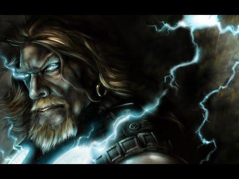 [Musical design] Sirius Beat - Zeus X