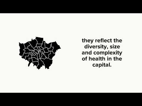 London health and care devolution - gaining more control