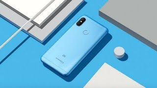 Xiaomi Mi A2 Обзор - Лучший смартфон в 2018 ?