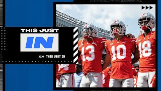 Will Ohio State bounce back from the loss to Oregon? | This Just In