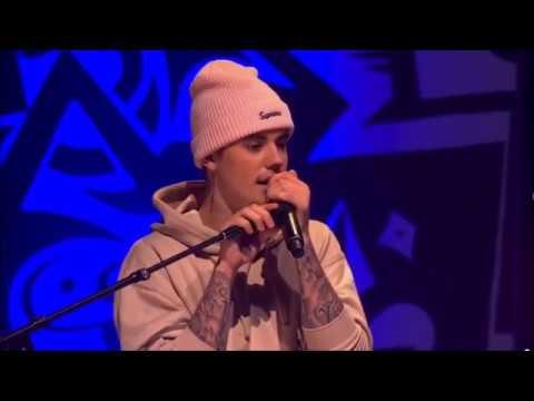 Justin Bieber Live Concert Full Video 2017_HD