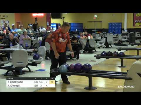 2019 PBA Gene Carter's Pro Shop Classic Stepladder Finals
