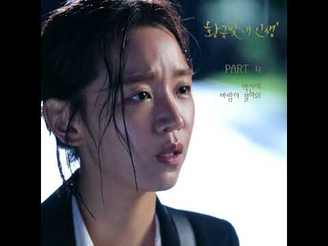 My Golden Life Park Sun Ye-The Wind Blows OST Part 4 Instrumental