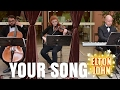 Your Song | Instrumental para Casamento (Piano/Violin/Cello Cover)