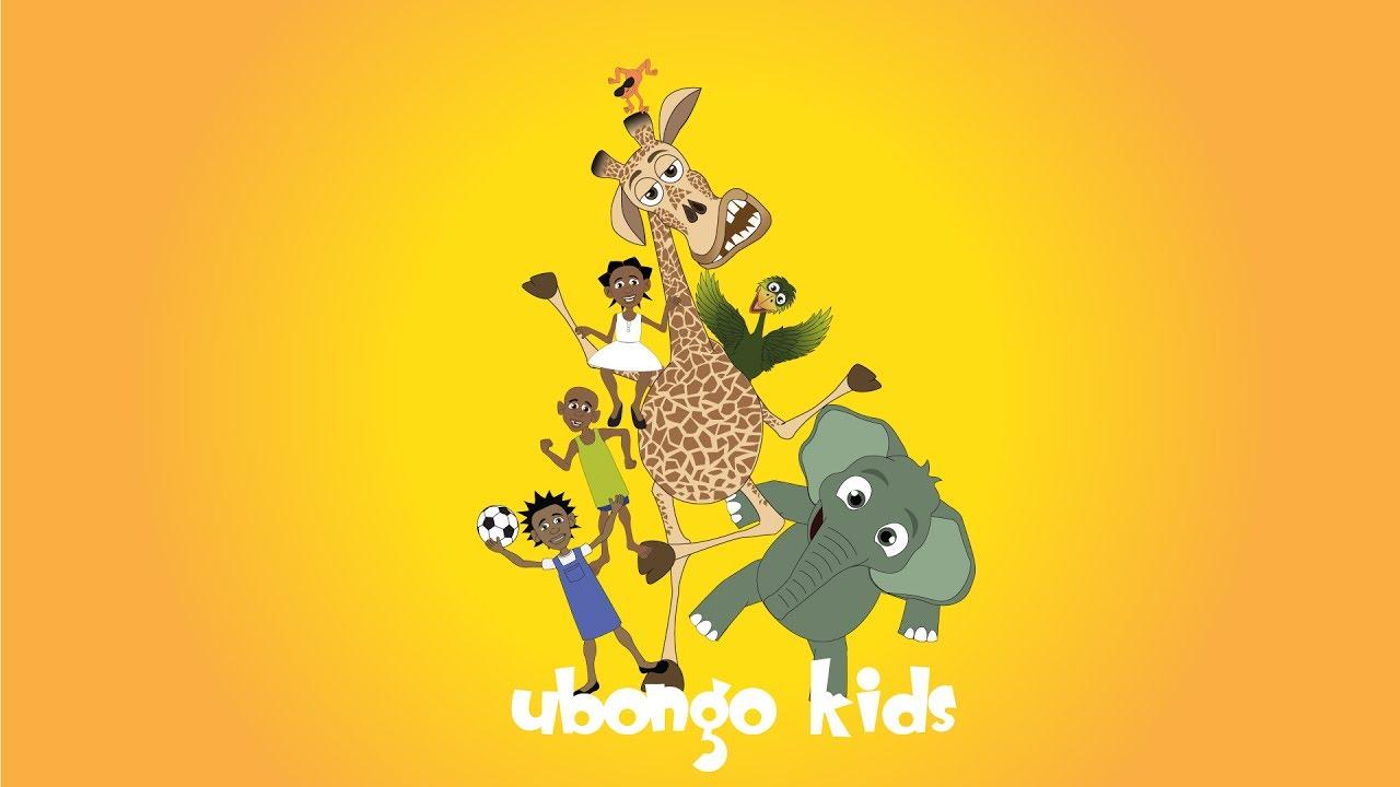 Ubongo Kids Season 3 Trailer! | Watch in English Sunday mornings on TBC1