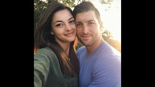 Five things to know about Tim Tebow's fiancee, Demi-Leigh Nel-Peters
