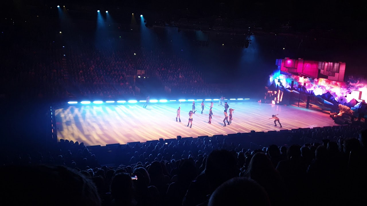 Holiday On Ice Lanxess Arena