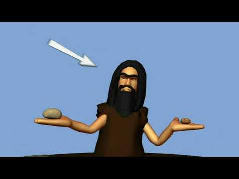 Horrible Histories Stone Age Trepanadol  Headache Cure