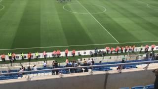 Trabzonspor Bursaspor Maç sonu enteresan görüntüler ' Siz Bizi Aleme Rezil Ettiniz '