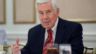 Dick Lugar: Who