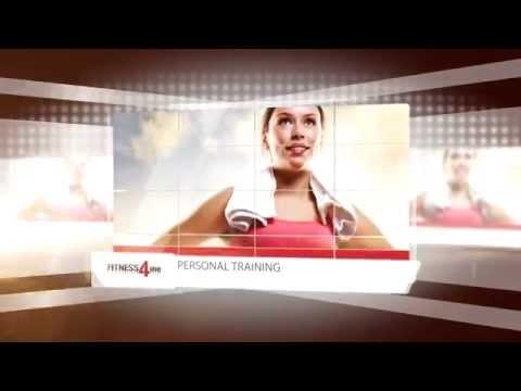 Fitness4me Amsterdam - Goedkoop Fitnessen, Cardio en Krachttraining