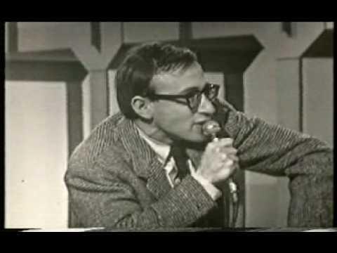 Woody Allen - The Moose